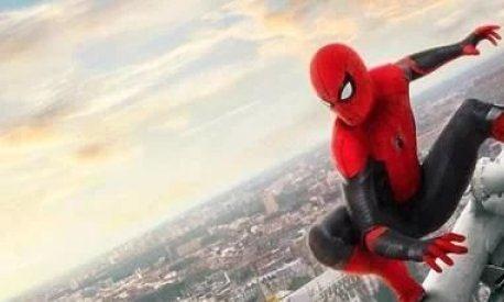 蜘蛛侠这个角色可以说是十分成功了