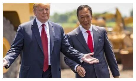 富士康被赶超这家中国代工厂年入上万亿,成功逆袭成世界第一