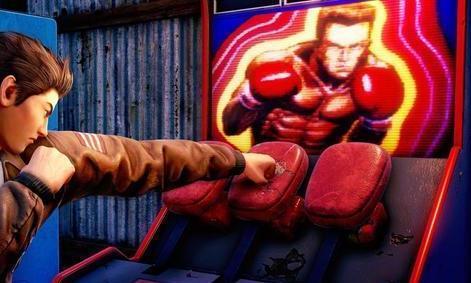 《莎木3》PC版确定11月19日上架