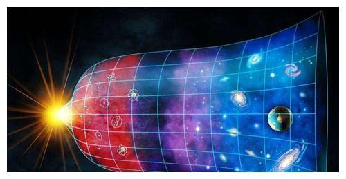 科学家发现,宇宙膨胀速度比想象的要快得多,可能跟暗能量有关