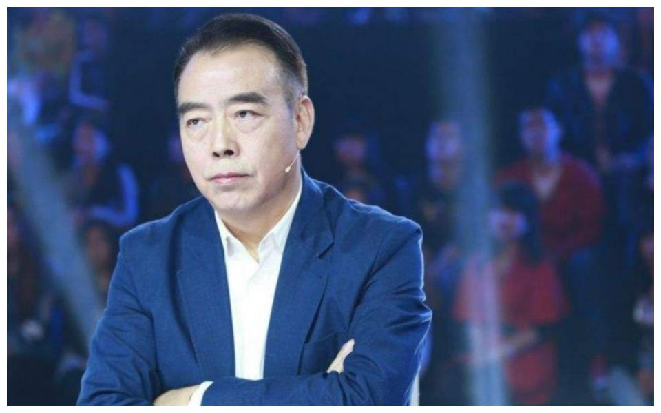 陈宥维孙千演绎柔弱版《甄嬛传》,陈凯歌表情狰狞,气到想打人
