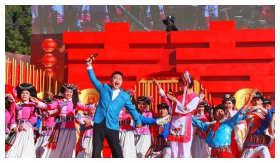 央视为你搭鹊桥!《喜上加喜》将在重庆武隆白马山录制