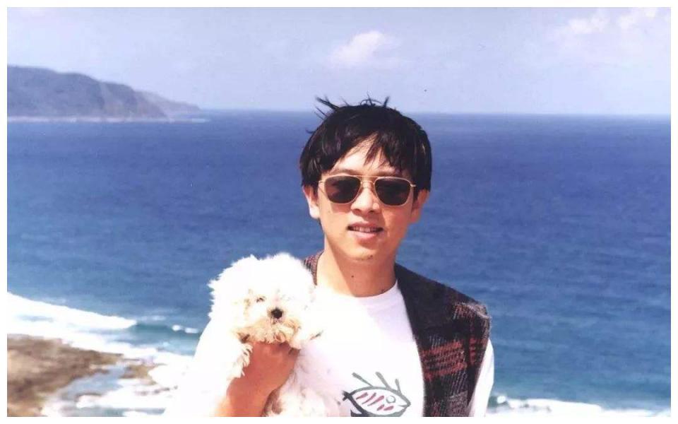 张雨生:纯粹的歌者,捧红张惠妹的金牌制作人,31岁永别于世