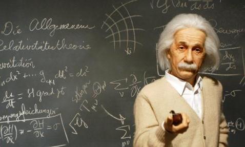 广义相对论的故事,爱因斯坦是怎么想到的,竟出自于对帽子的观察
