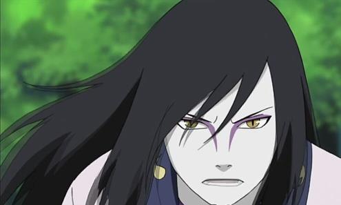 火影忍者:大蛇丸为什么不捕捉卡卡西的书写轮眼?因为佐助的天赋