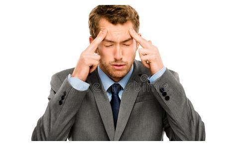 涨知识!八字中有这些,原来是经常有头痛病的特征。
