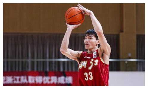 浙江队豪夺5连胜的背后,广州队末节表现令人不忍直视