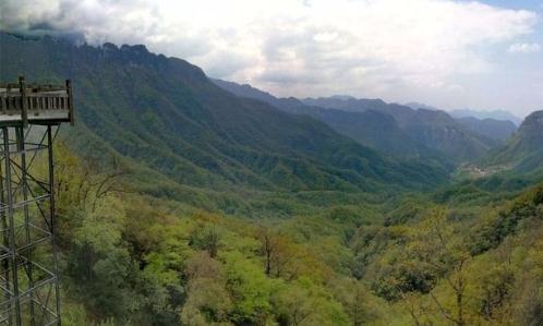 """湖北""""最美""""的五个地方,恩施和屏山上榜,你喜欢哪个?"""