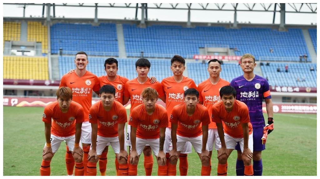 北京人和更名北京橙丰粉碎解散传闻,新赛季有望递补回中甲