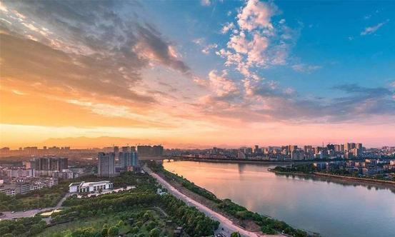 江西5A景区最多的城市,不是南昌不是赣州,却是一座低调小城