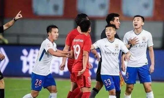 王晓龙感恩鲁能:不仅善待队友,且团结一致