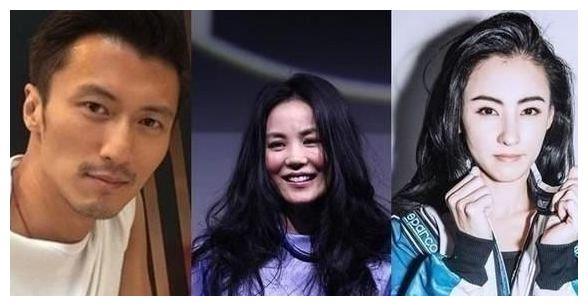 8年过去了,谢贤自曝张柏芝谢霆锋离婚原因,王菲终于不用背锅了