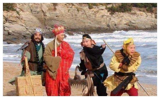 西游记骗了观众34年,龙宫原来是这样拍出来的,难怪称为经典