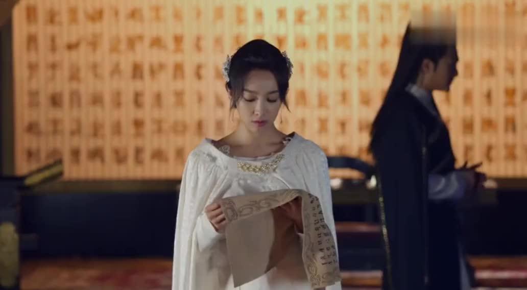 堂堂大将军竟然害怕提亲,遭到王姬疯狂吐槽,小表情可爱了