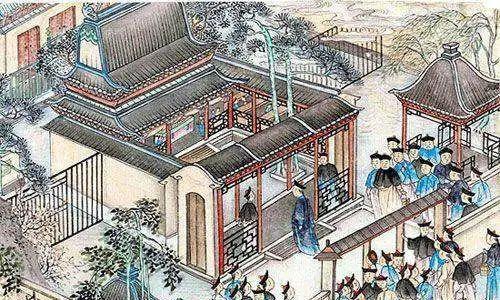 清朝最牛考生:百岁高龄中举,乾隆亲自为他祝贺