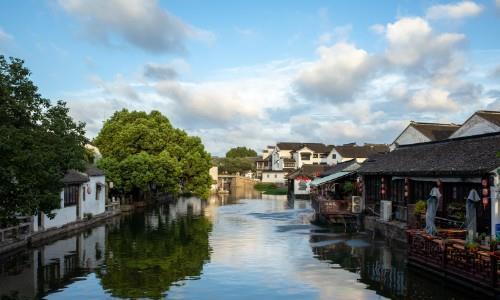 江苏最被看好的古镇,是世界文化遗产预选地,还被称中国第一水乡