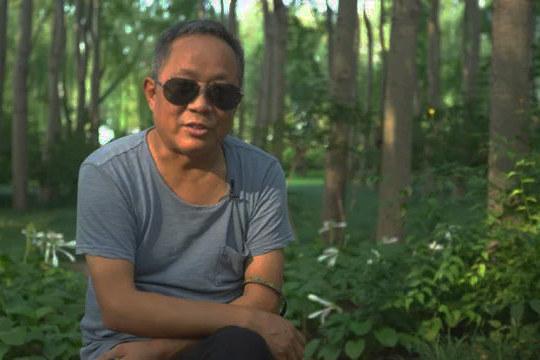 57岁,他是中国存活最久的艾滋病人,带着自己的遗像活了十几年