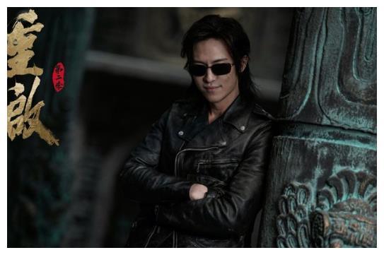 陈楚河《重启之极海听雷2》探险升级 黑眼镜终达雷城