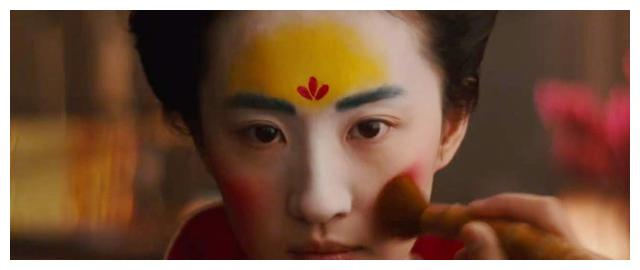 """刘亦菲版《花木兰》全程英文对白,美国上映面临""""三大问题"""""""