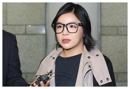 因反复涉毒被韩国驱逐出境的女艺人Amy将时隔5年重返韩国