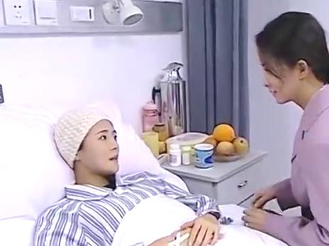继母后妈:小艾找到失散父亲,却没想到多了个白血病的妹妹