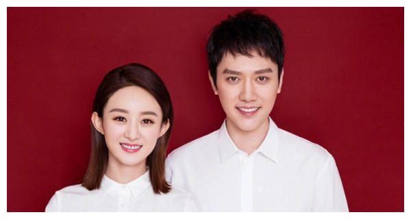 那些因戏结缘的明星夫妇,赵丽颖、唐嫣和孙俪,你更喜欢哪一对?