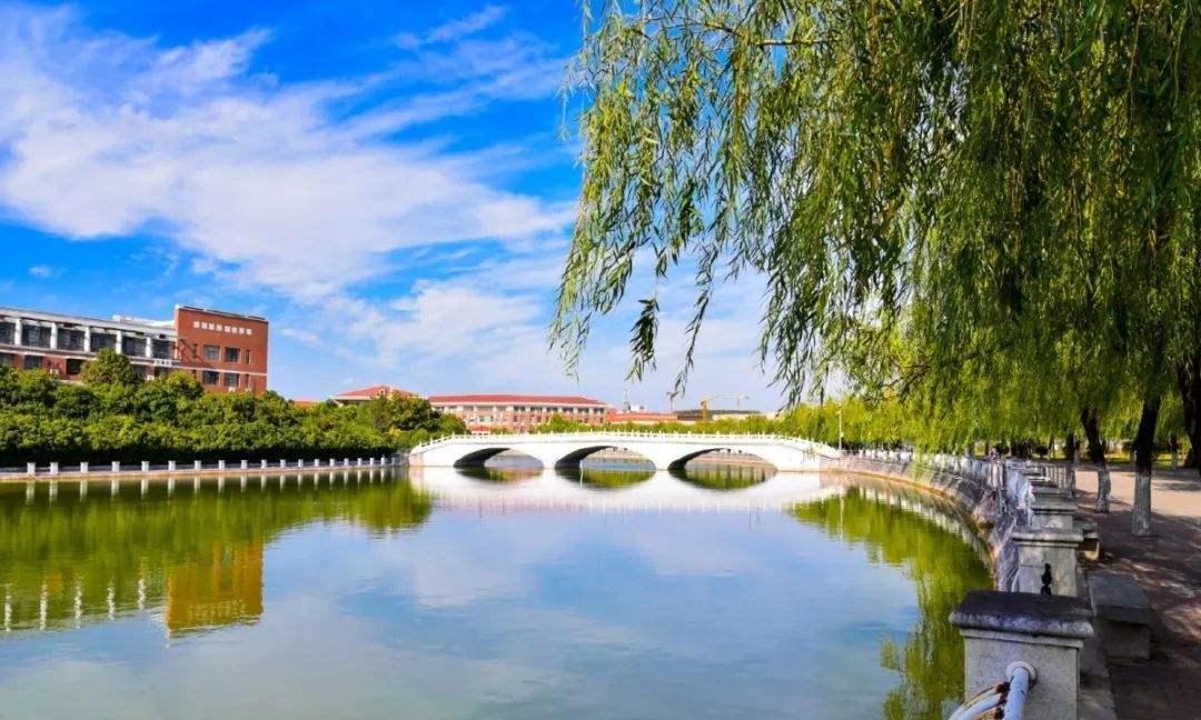 河南被低估的一所大学,是省属重点大学,有6个博士后科研流动站