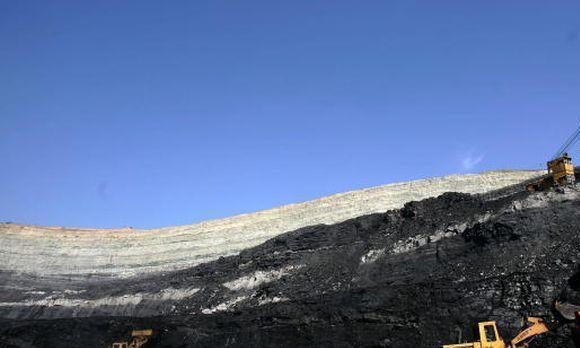 《煤炭法》修订草案出台 煤炭新增产能需置换