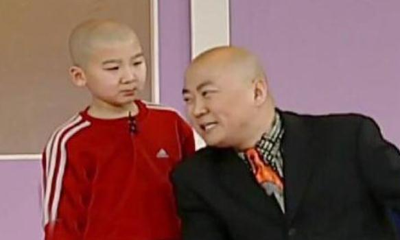 14岁主演电视剧,靳东给他当配角,如今他30岁,谁能认出来
