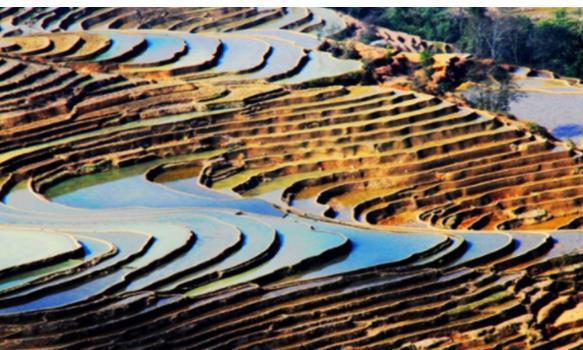"""云南发展""""最为落魄""""的地级市,不是文山、临沧,而是这座城市"""
