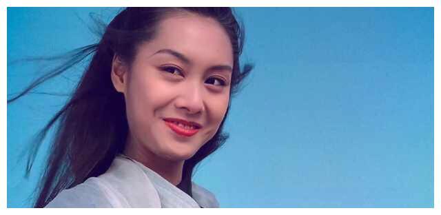 朱茵、赵雅芝、蔡少芬,年轻时的美照,谁才是你们心中的女神?