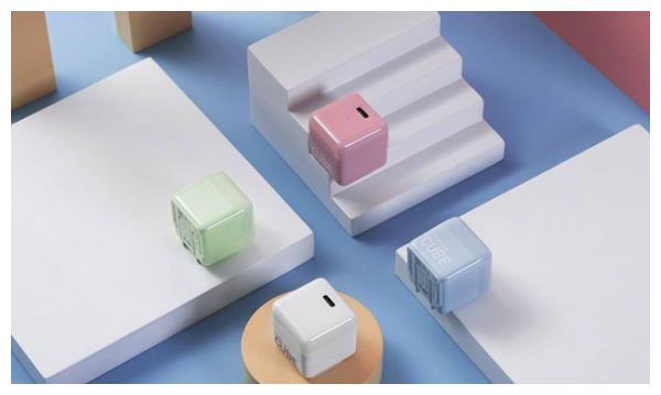 努比亚发布方糖22.5W快速充电器:绝配iPhone 12