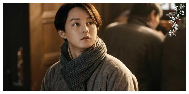 从《延禧攻略》到《鬓边》,她是于正御用女配角,还是尹正的迷妹