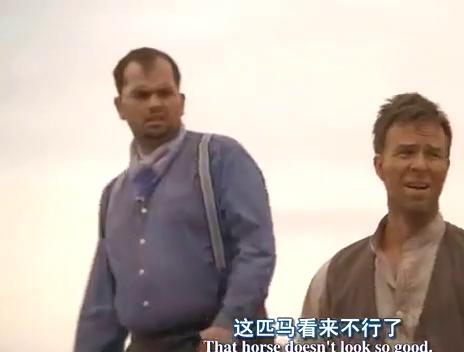 探险队在沙漠中偶遇一个小水潭,直接冲上去结果悲剧了