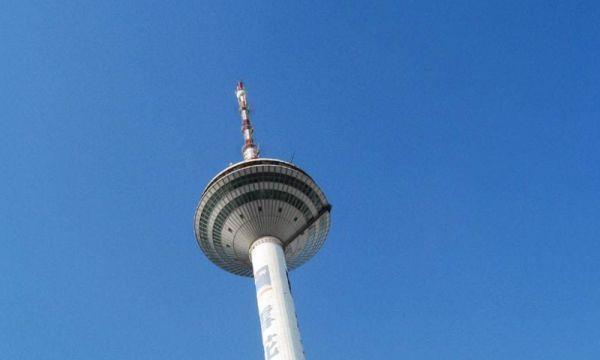 """辽宁""""走大运了"""",地标建筑即将崛起,成就最高""""空中花园""""!"""