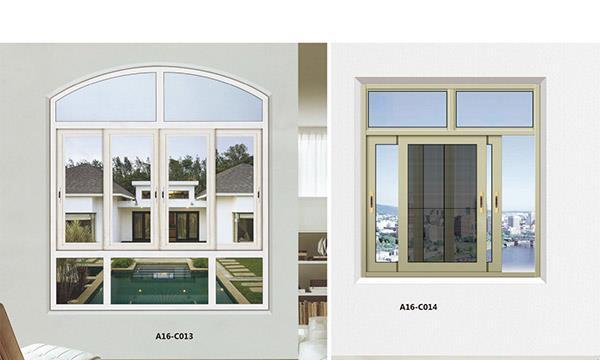 众兴门窗|铝合金门窗的特点体现在哪?
