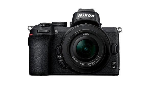 曝尼康Z5入门级全画幅相机7月21日发布,还有紧凑套机镜头