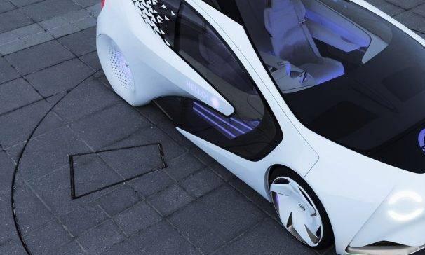 丰田有望在2025年推出固态电池
