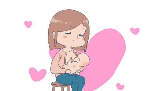 珍贵的乳汁,细致的保护,做好这4件事,产后哺乳变无忧