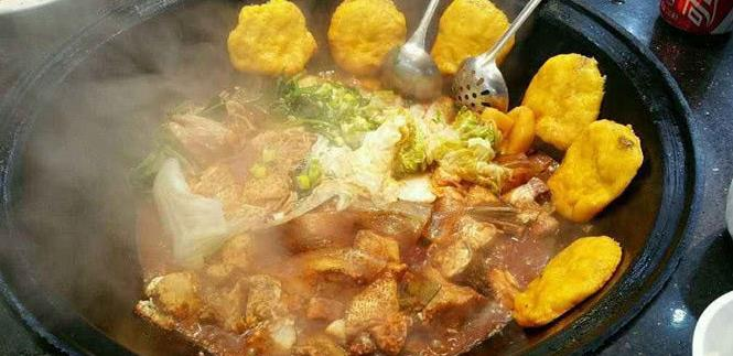 据说南方人看到这锅美食无感北方人看到毫无抵抗力真的是这样吗?