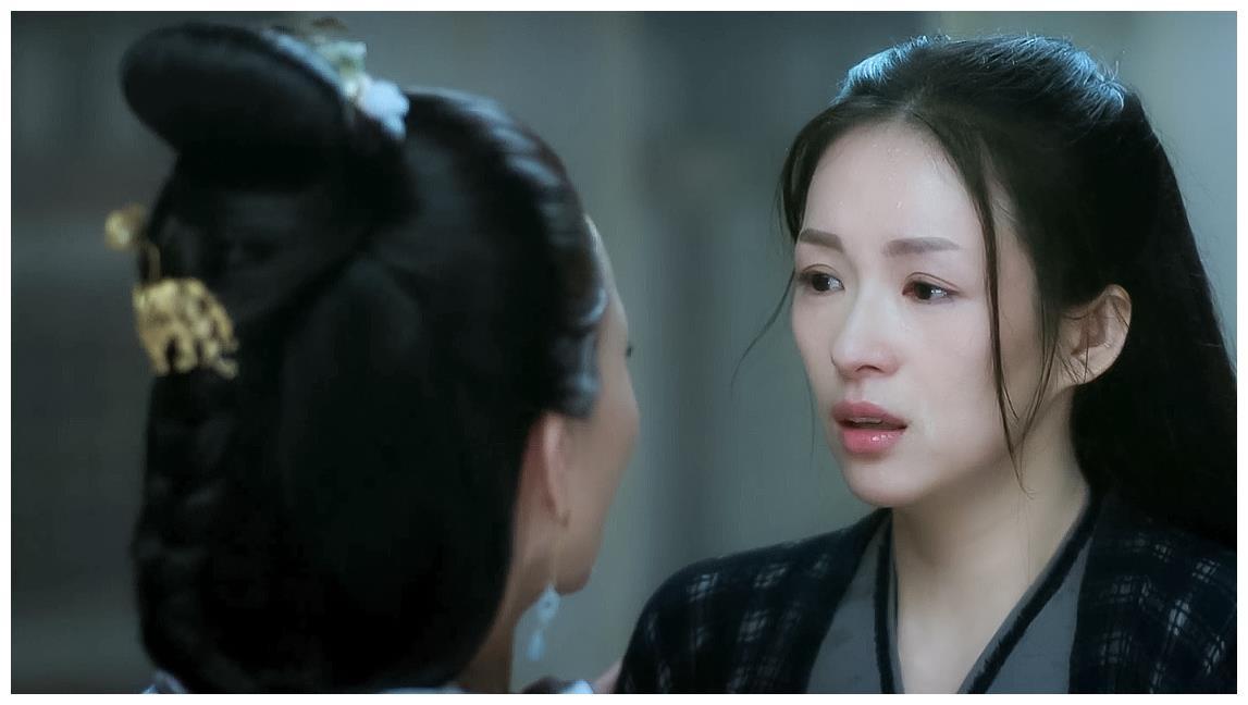 章子怡演15岁少女惹争议,怼制片方:演的时候38岁何来少女感