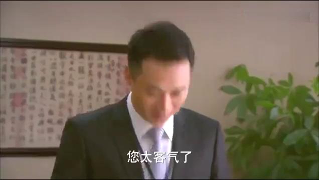 相爱十年:刘元镀金回国,走向了别人遥不可及的高度,牛气的很
