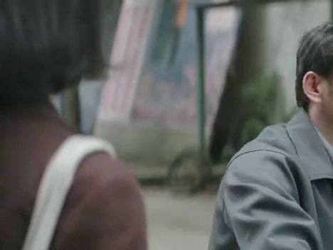 大江大河:雷东宝儿帮主任教育杨巡,人生道理他还是要明白一些的