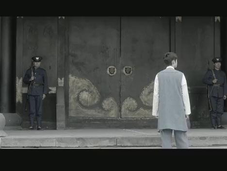 橙红年代:白先生回忆辛酸往事,寻亲被拒