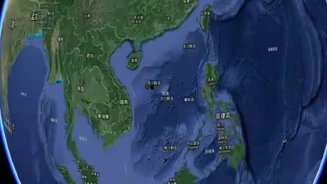中国南海西沙群岛,岛屿多珊瑚美资源丰富,三沙市永兴岛在哪里?