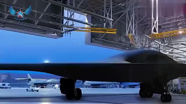 美国B21战略轰炸机:低成本研发性能优异,能否替代B-2?