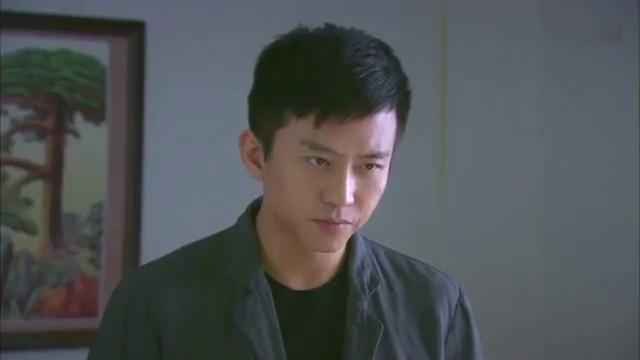 相爱十年:刘元跟董洁生气,董洁给刘元打电话,刘元让秘书说不在