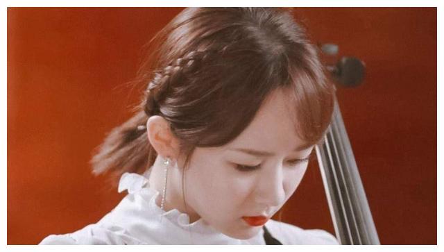 杨紫《香蜜》三出国门,泰版10号上映,海报超美