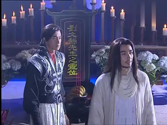 美女死期前带给李世民一块瓦片,这究竟是什么意思