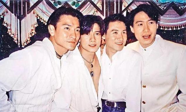 他是香港第一美男子,曾迷倒刘嘉玲林青霞,58岁破产被妻儿抛弃